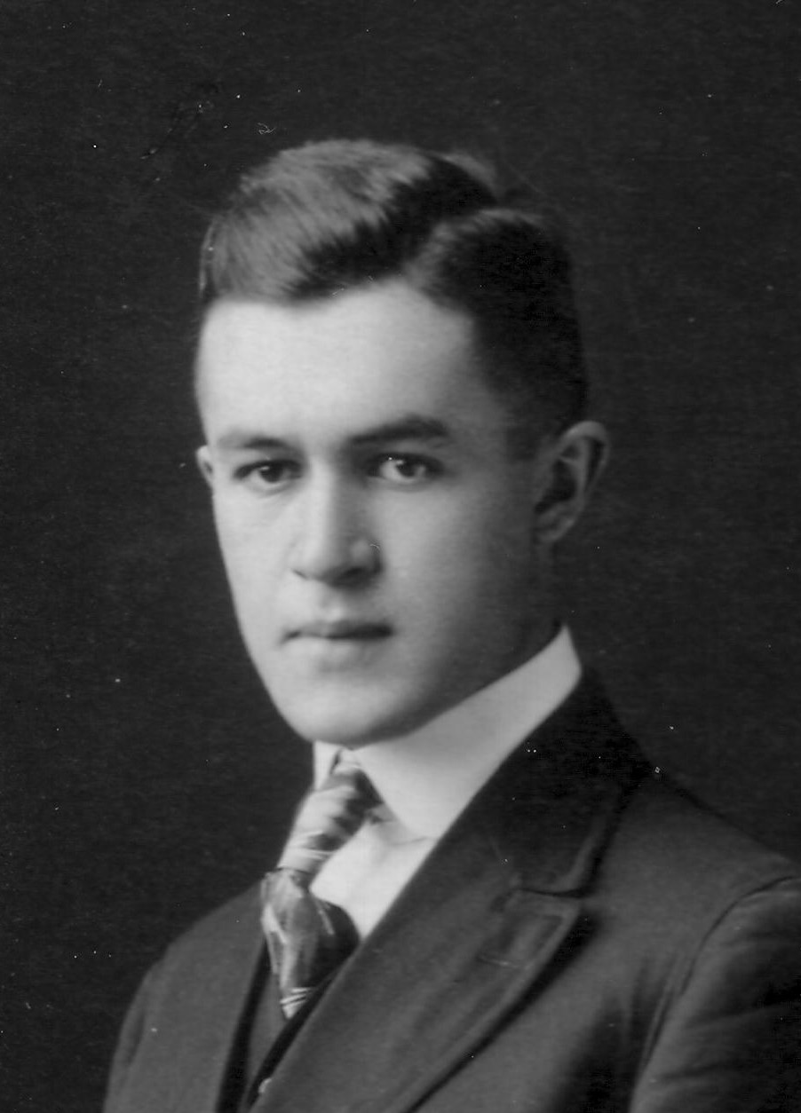 Olpin, Albert Ray
