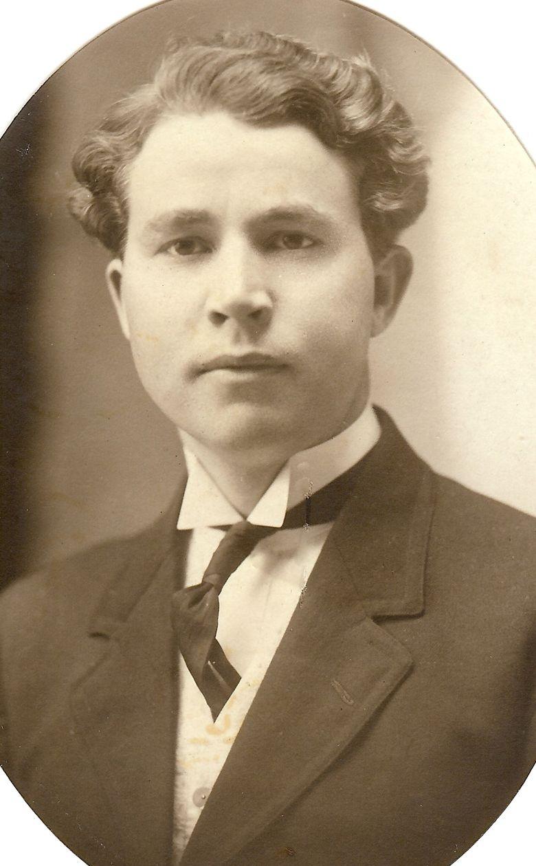 Ottley, Sidney James