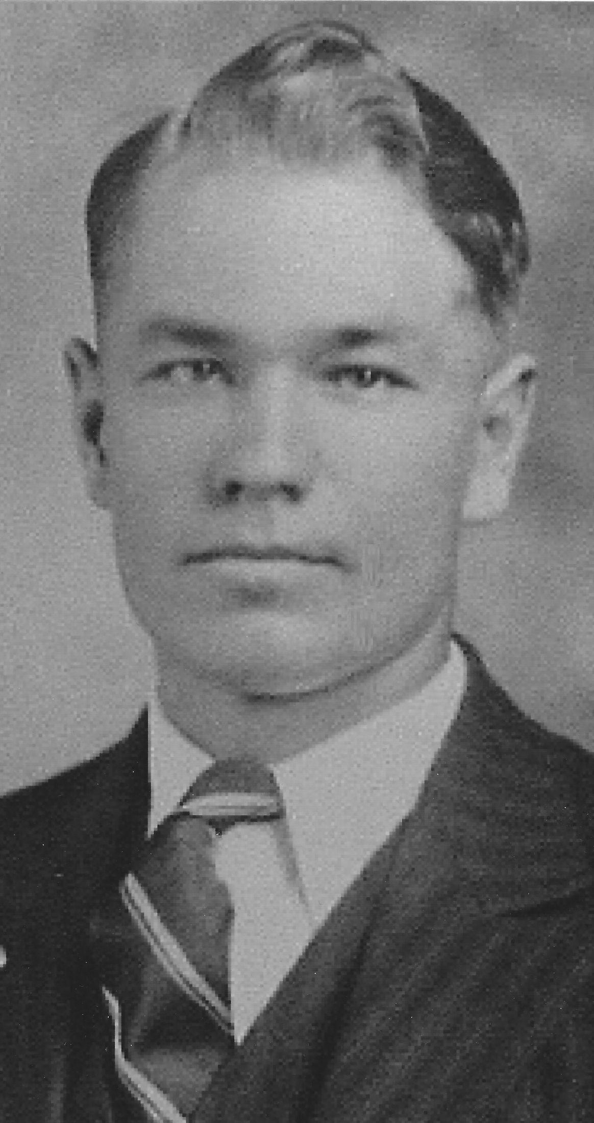 Palmer, Leroy Arthur