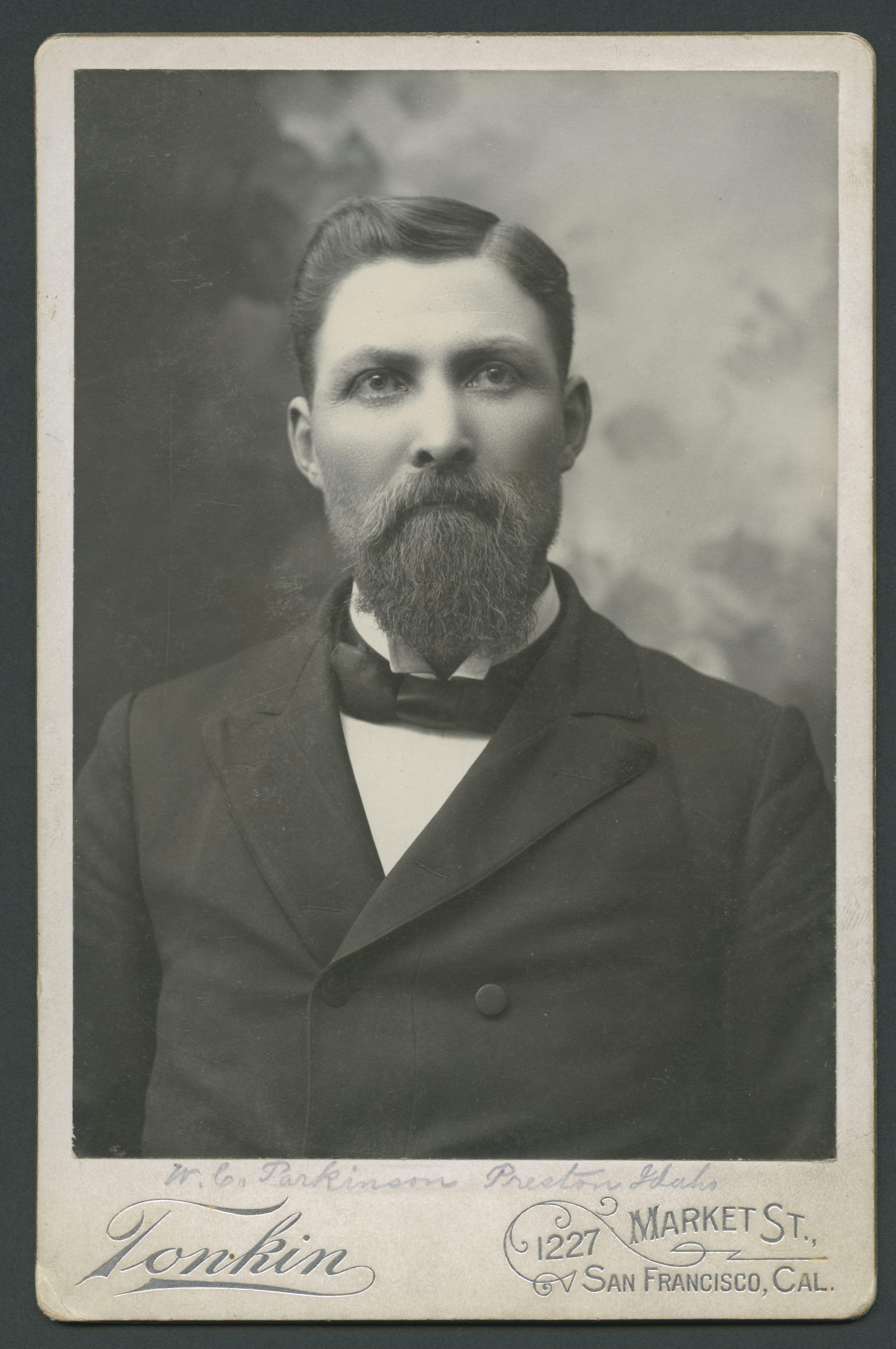 Parkinson, William Chandler