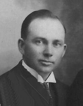 Peters, Aaron Thomas