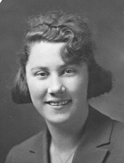 Patterson, Bertha Elsie