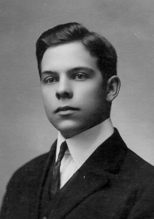 Pocock, Charles Lester