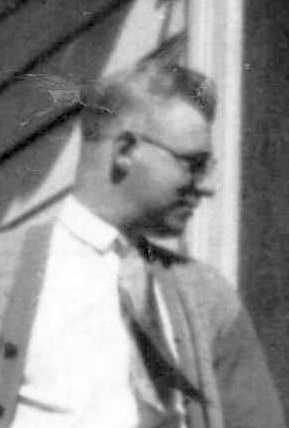 Petersen, Charley Elmer