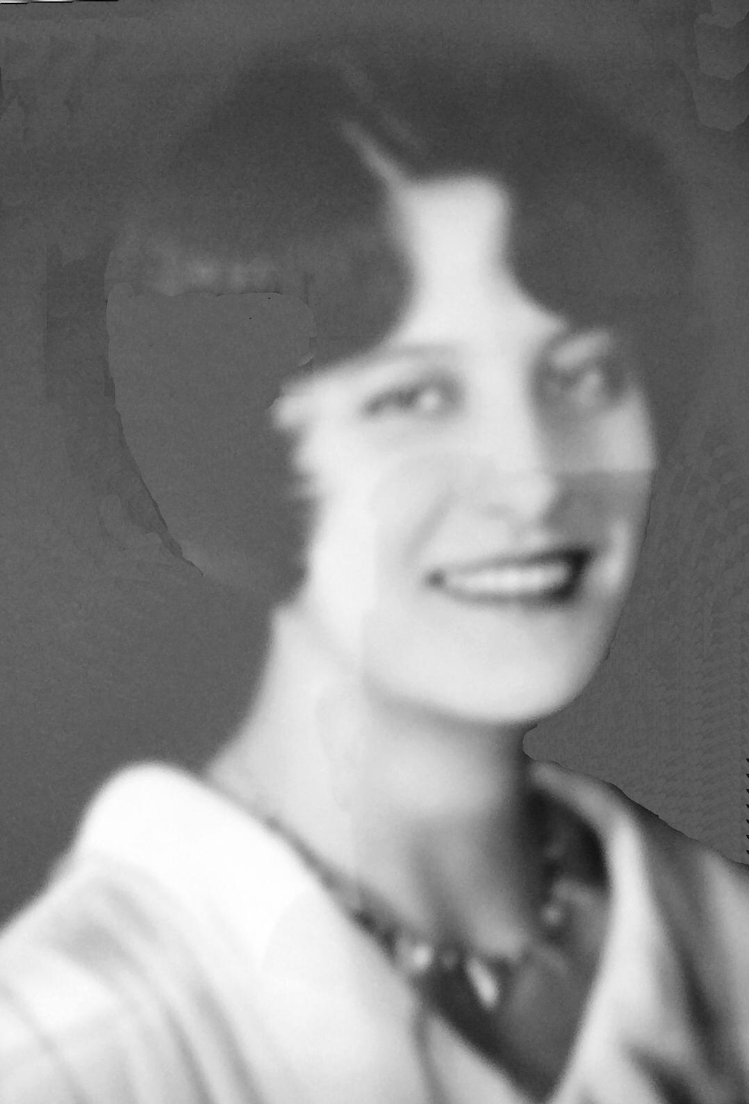 Palmer, Ellen Melba