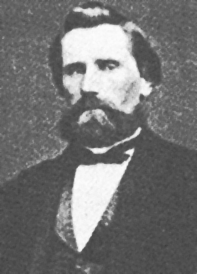 Pehrsson, Eric Johan