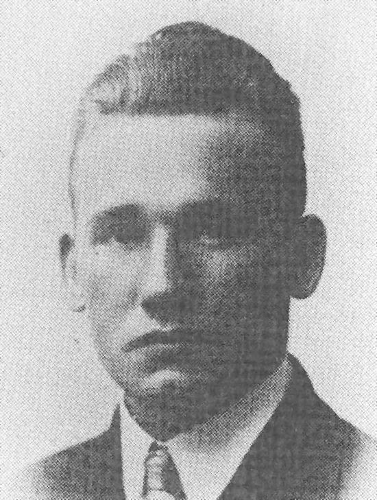 Peterson, Frederick Lyman