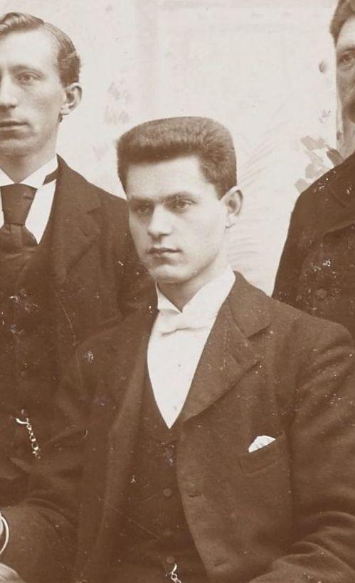Pieper, Heinrich Gottfried Friedrich