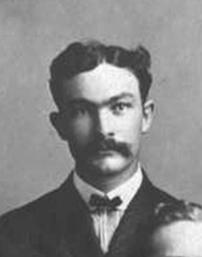 Pierson, George Arthur, Sr.