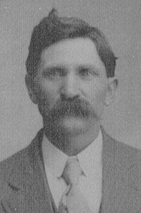 Peck, George Cannon