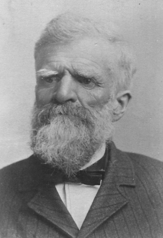 Pierce, George Francis