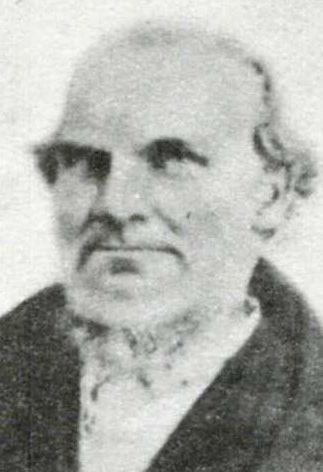 Pierson, Harmon Dudley