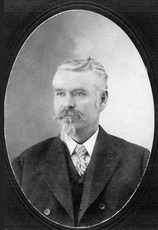 Peterson, James Ephraim