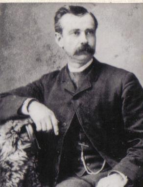 Patterson, James Lorenzo