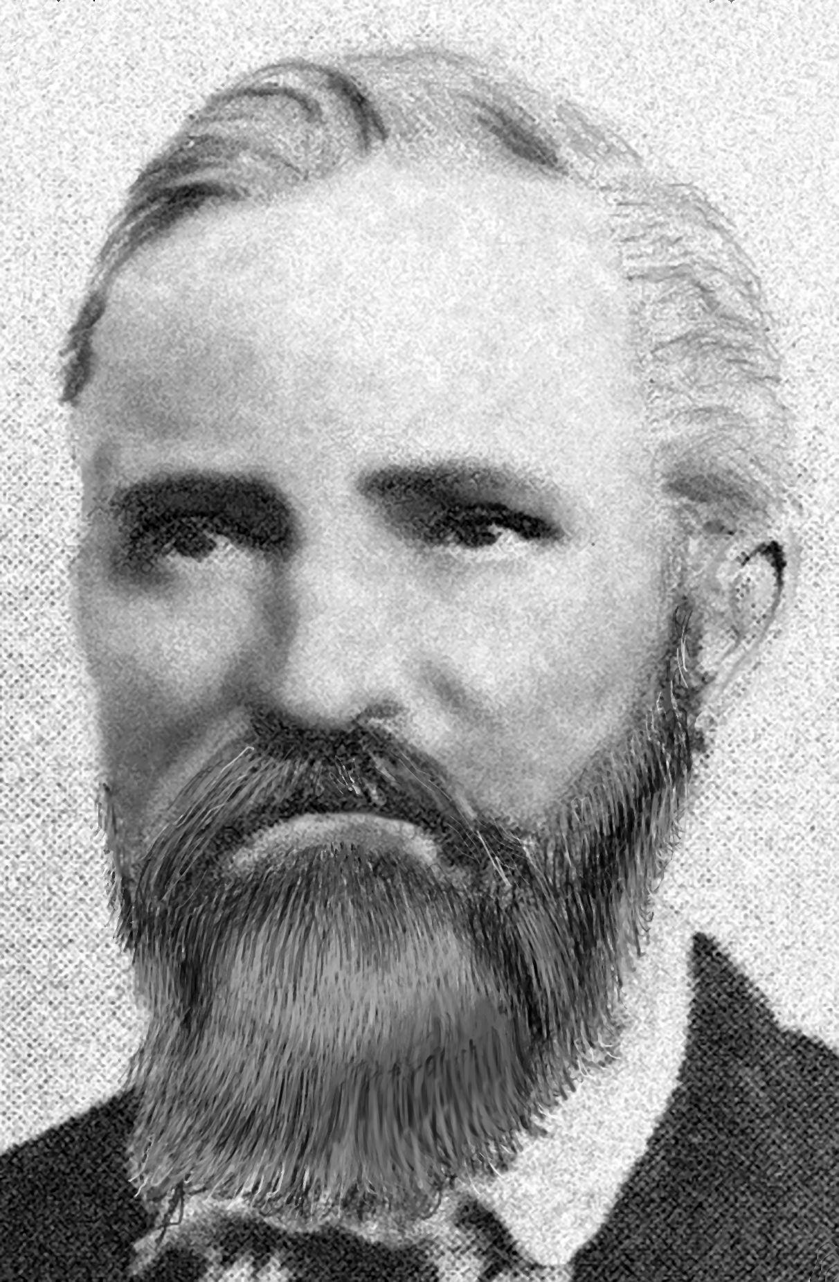 Pearce, John David Lafayette