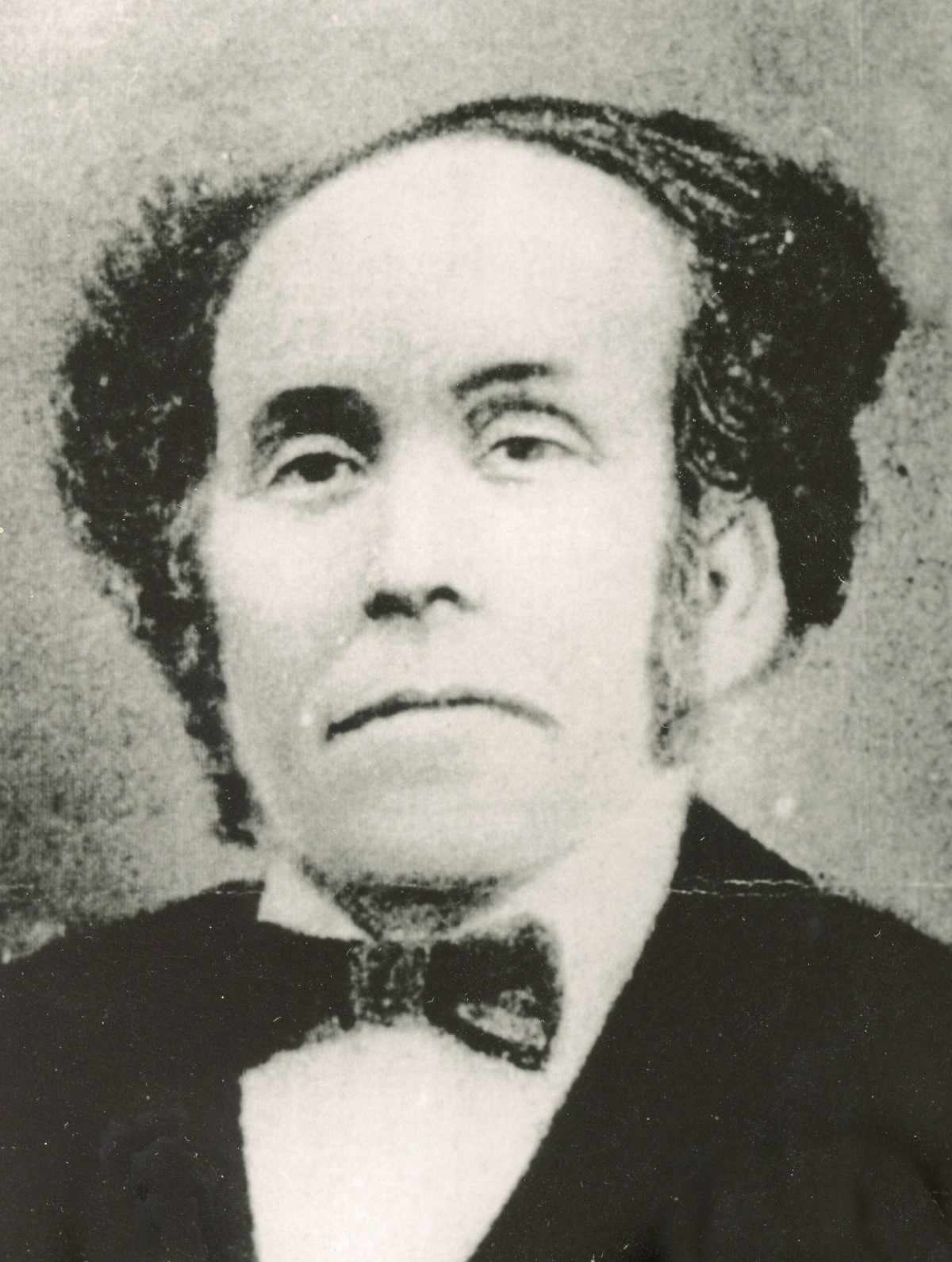 Parry, John, Jr.