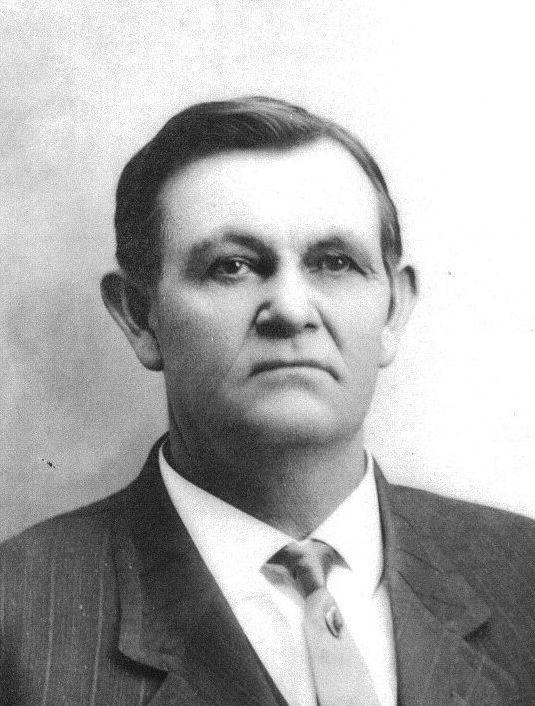Page, Jonathan Socwell, Jr.