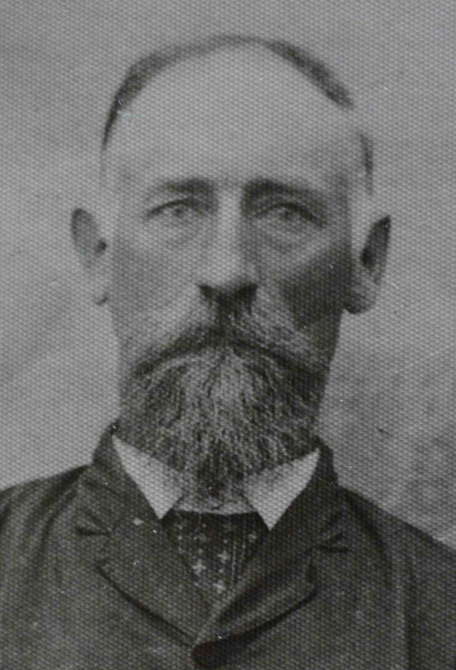 Parker, Joseph Faulconer
