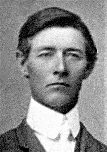 Parker, Joseph William