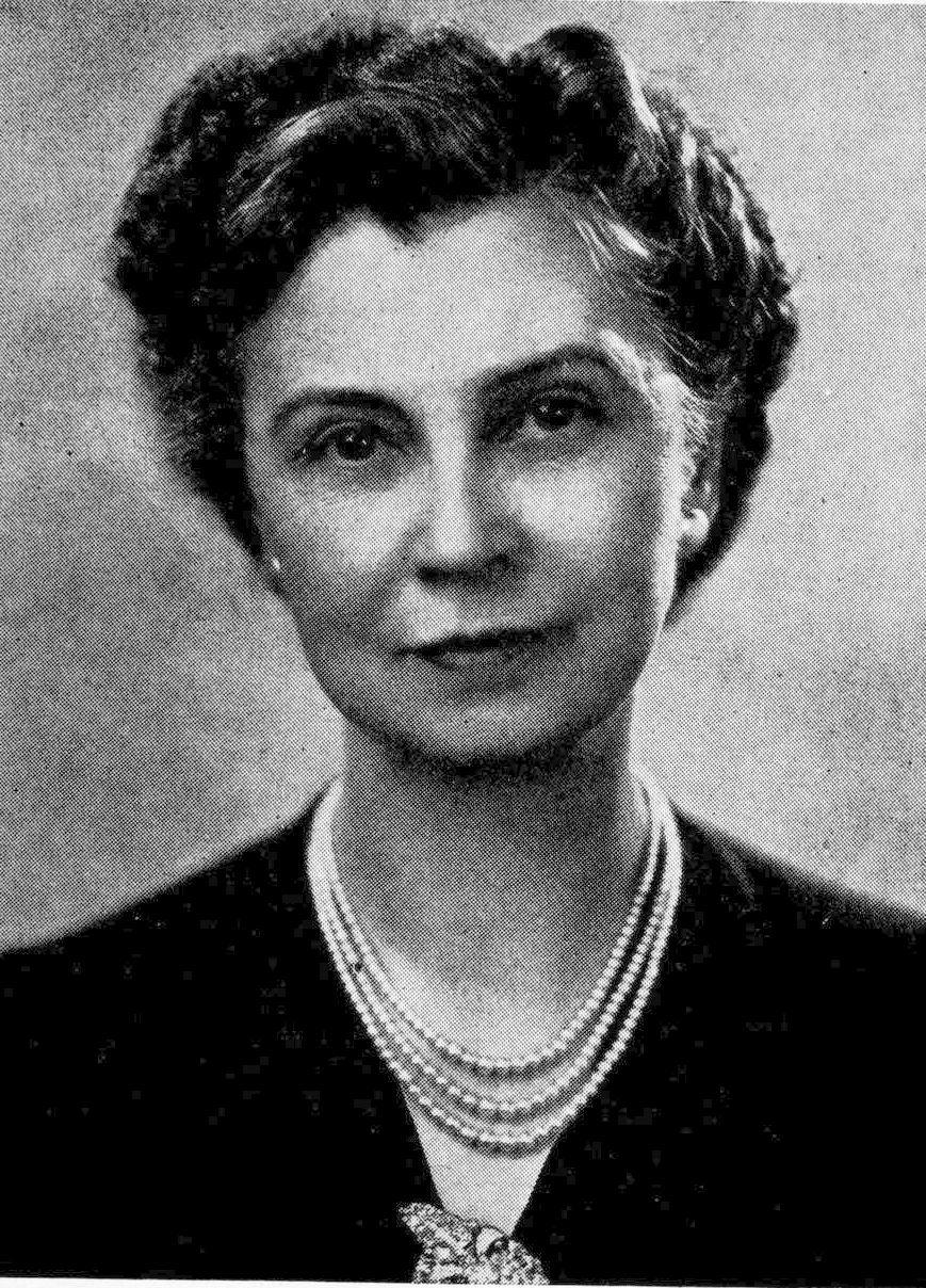 Parkinson, Lucy Ann Doney
