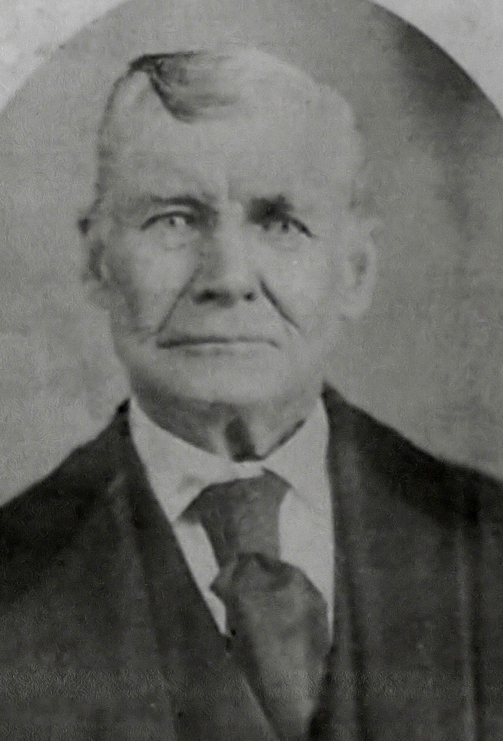 Peck, Martin Horton