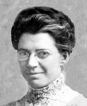 Palmer, Mary Elizabeth