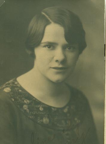 Porritt, Mary Elizabeth