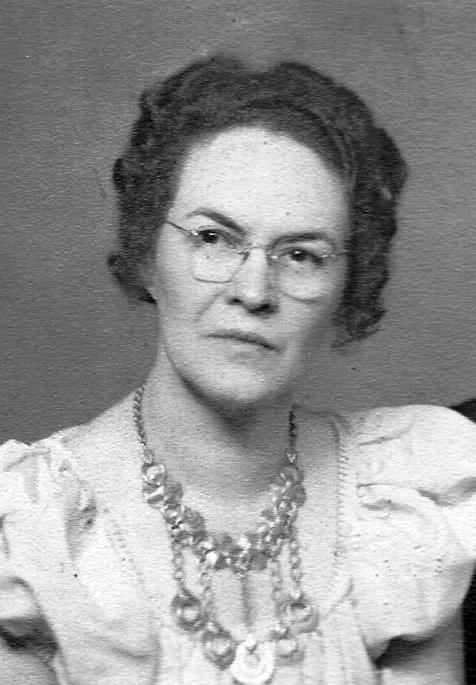 Knowlton, Mary Olive