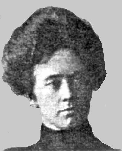 Metcalf, Myra Jane