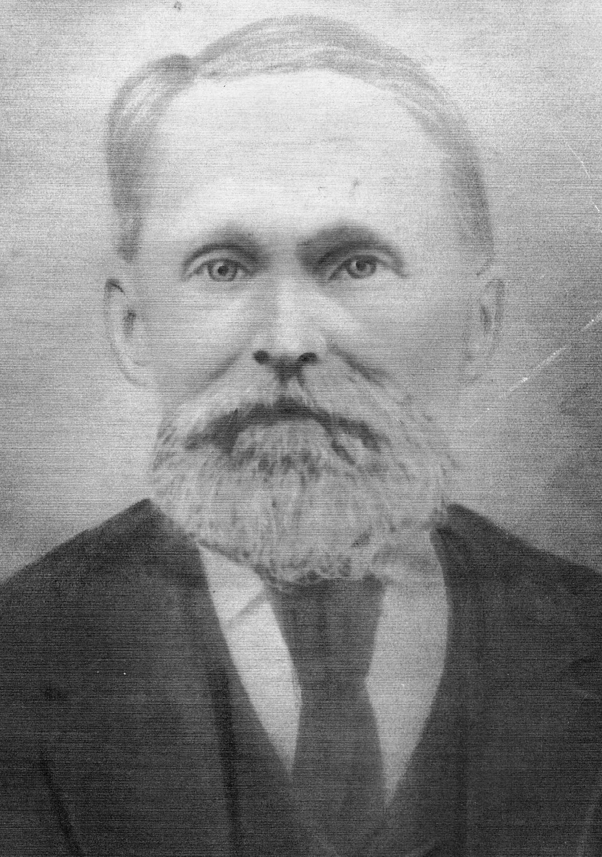 Porter, Nahum Bisbee