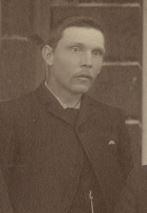Peters, Peter Hughes