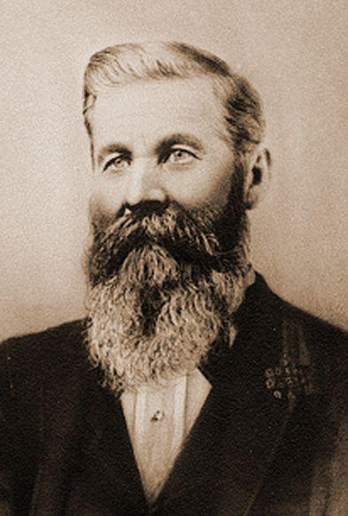 Petersen, Samuel
