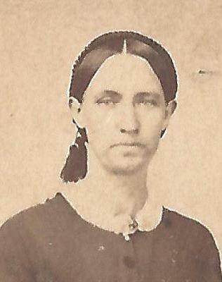 Clayton, Sarah Lucretia