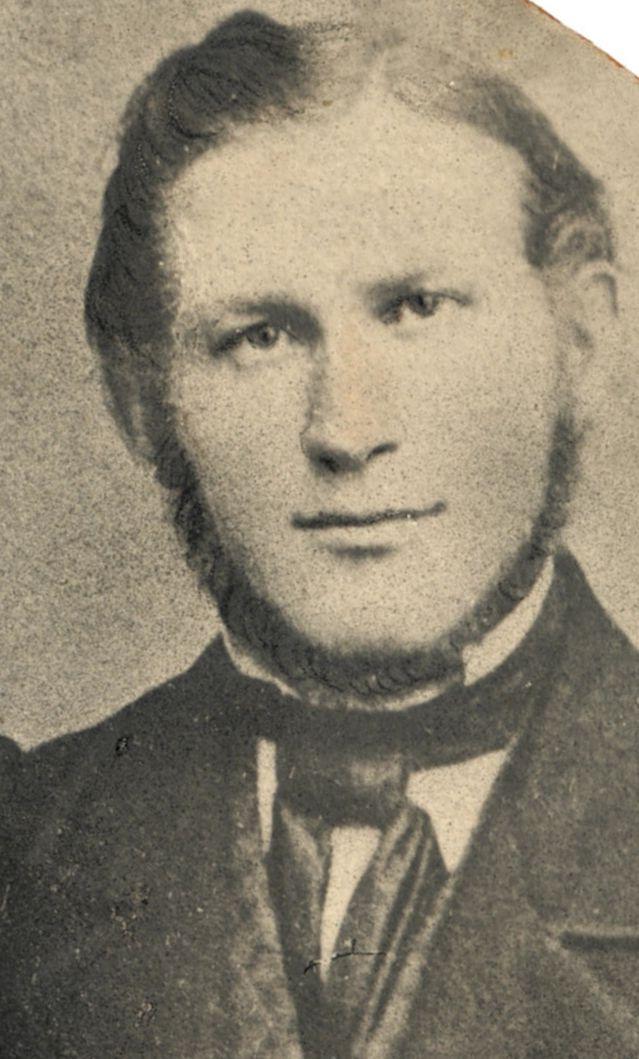 Peterson, Soren Lind