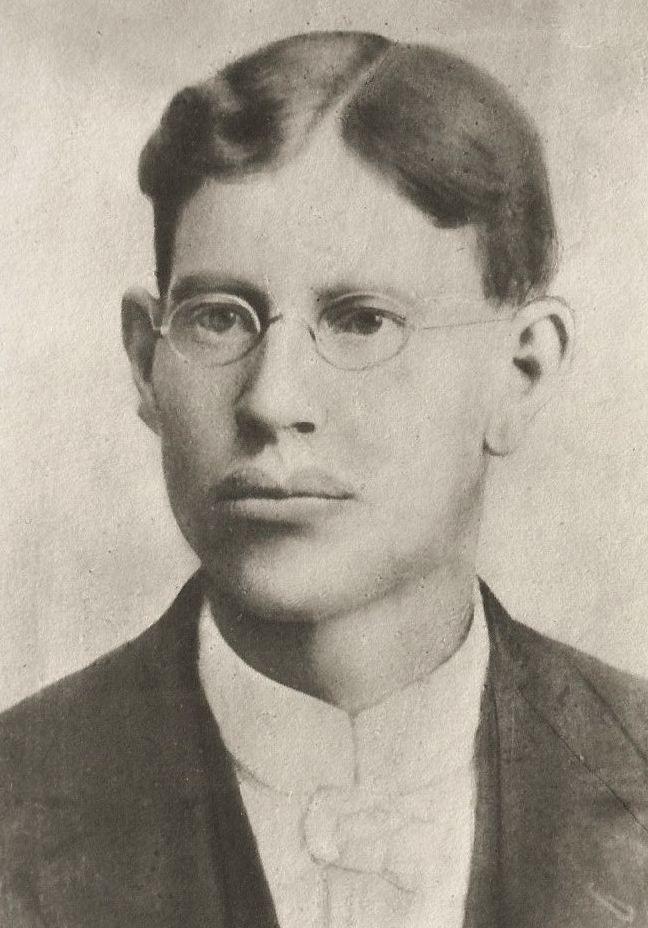 Pratt, Thomas H
