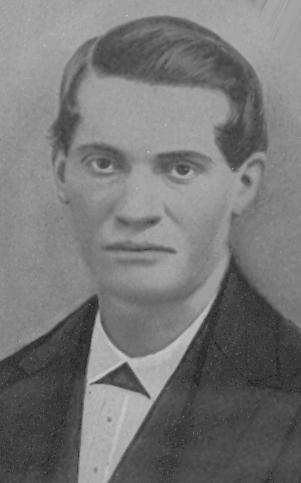 Pearce, Thomas Jefferson