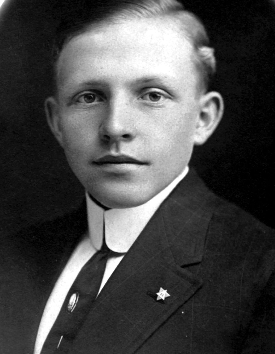 Palmer, Valentine William