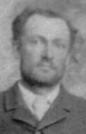 Paul, Walter George
