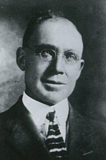 Porter, Wilford Alma