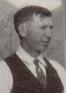 Petersen, William