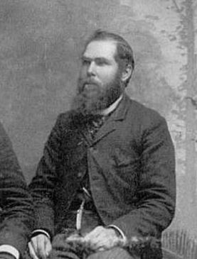 Rawlins, Harvey McGalyard, Jr.