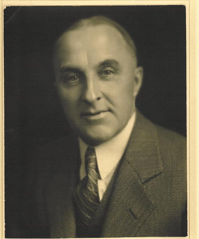 Rees, Alfred Cornelius
