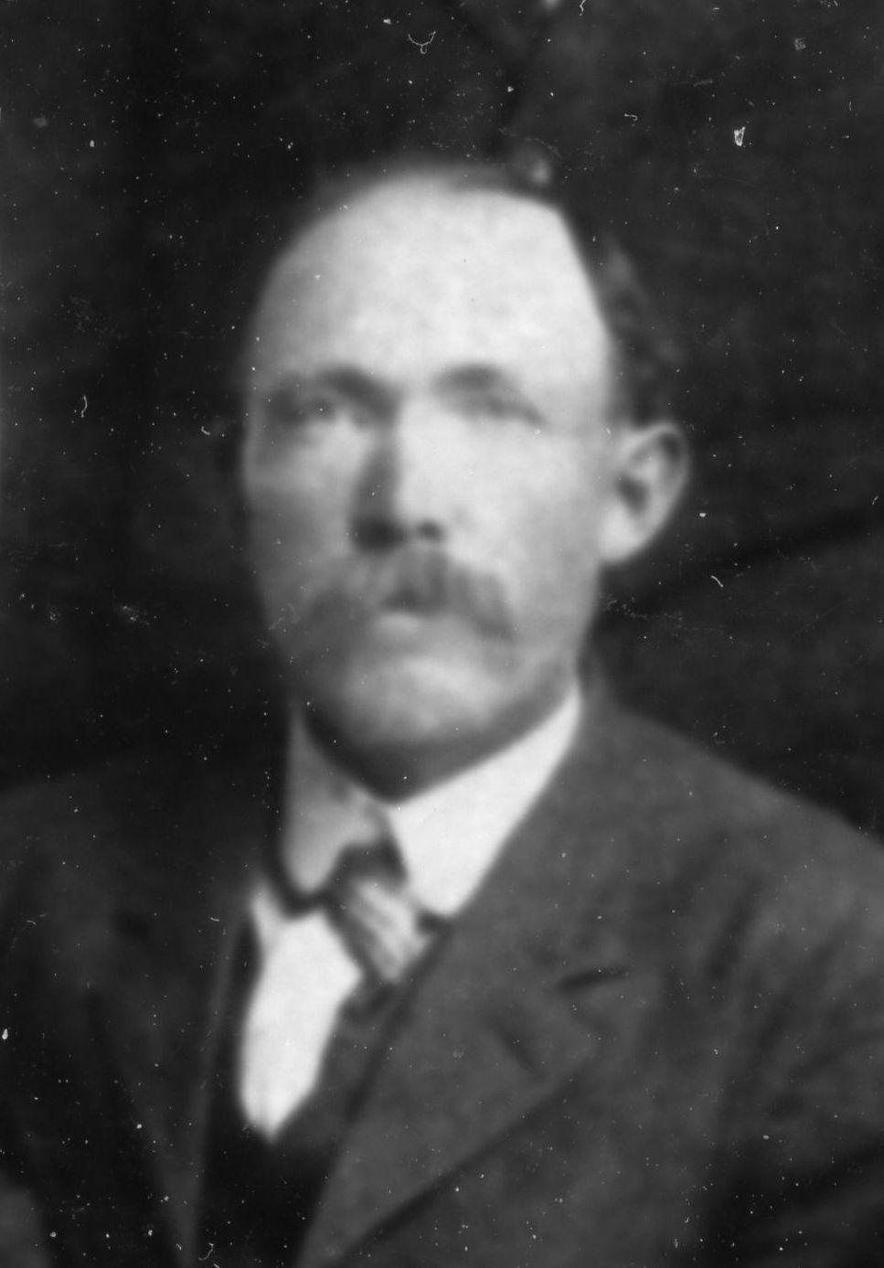 Robinson, Robert Eccles