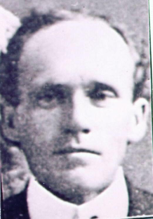Robinson, Albert Carlos