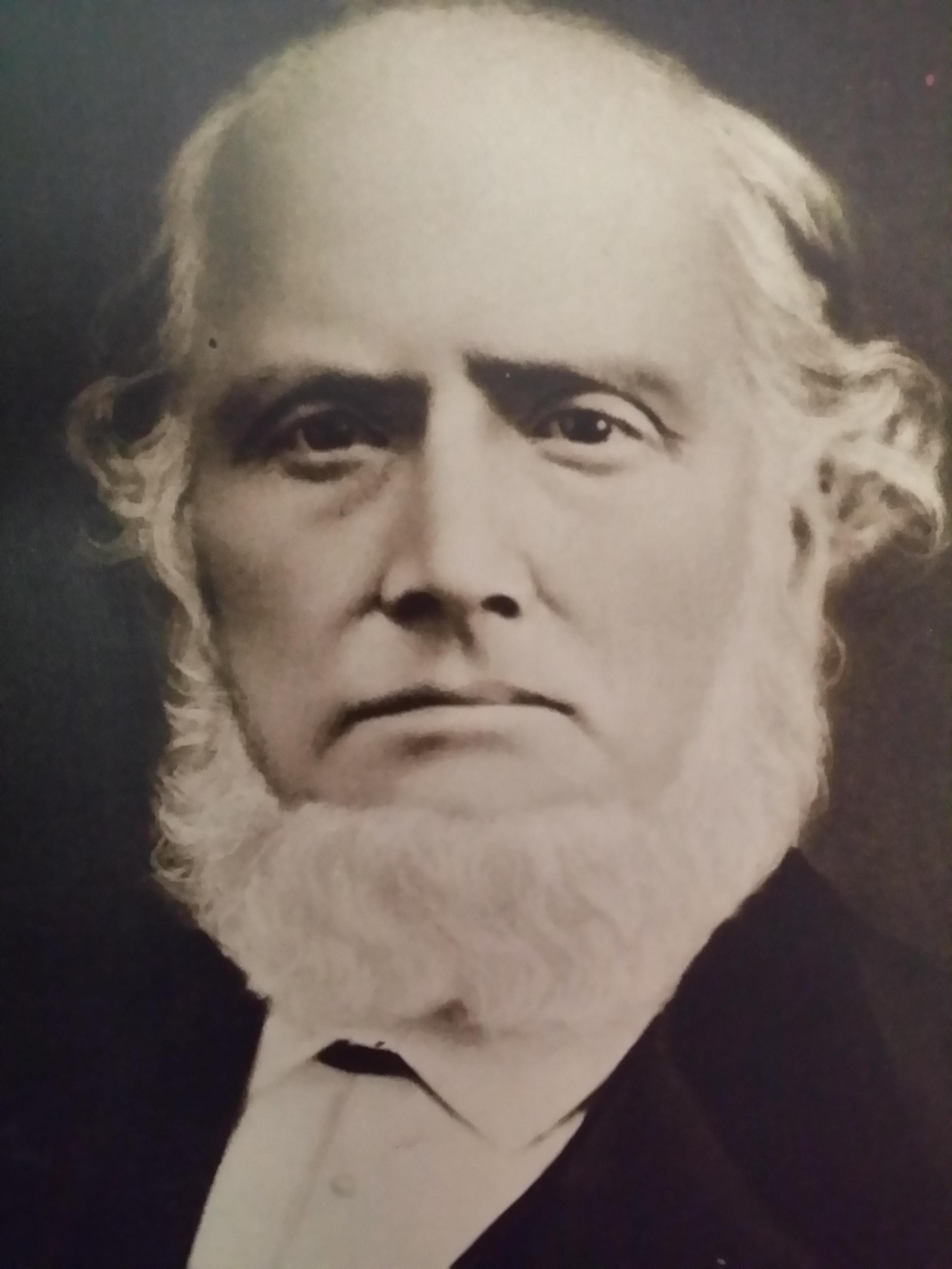 Rockwood, Albert Perry