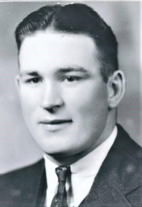 Randall, Alfred Kay