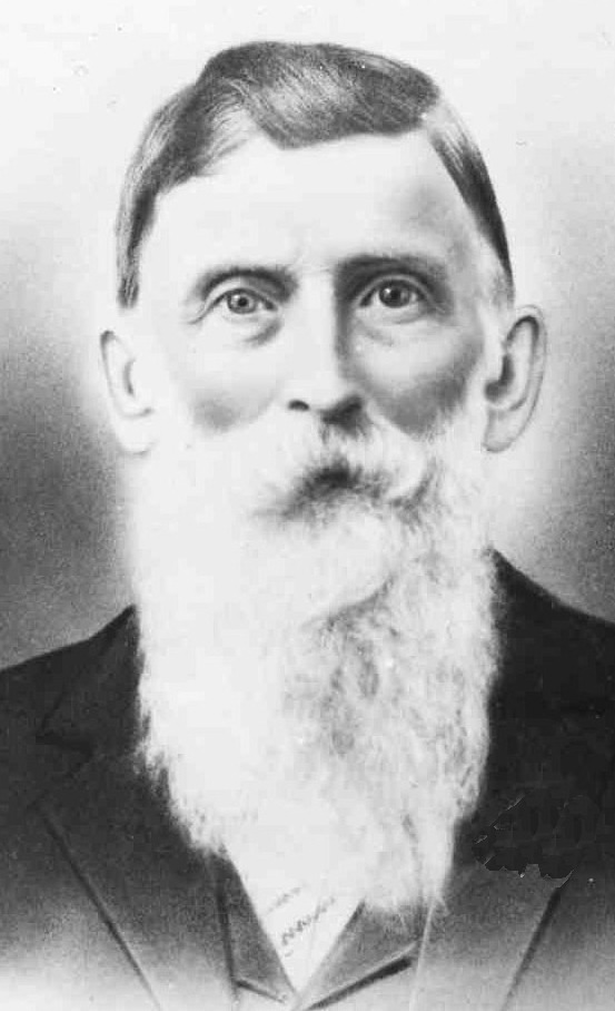 Raymond, Alonzo Pearis