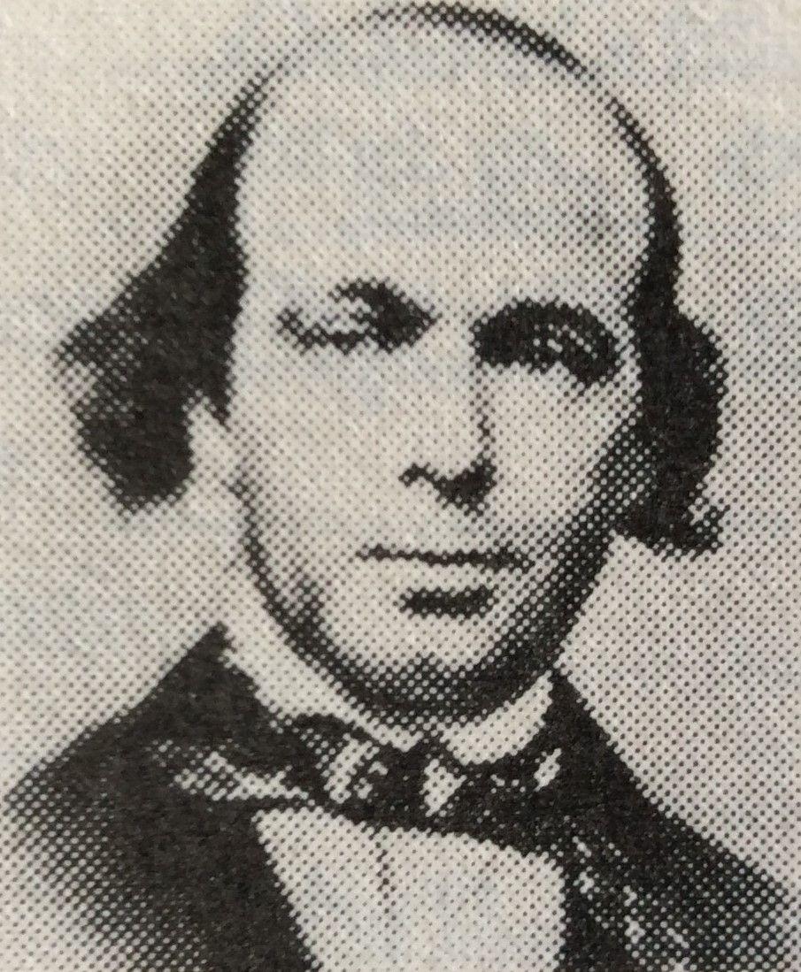 Richardson, Darwin Charles