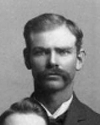 Rogers, David John