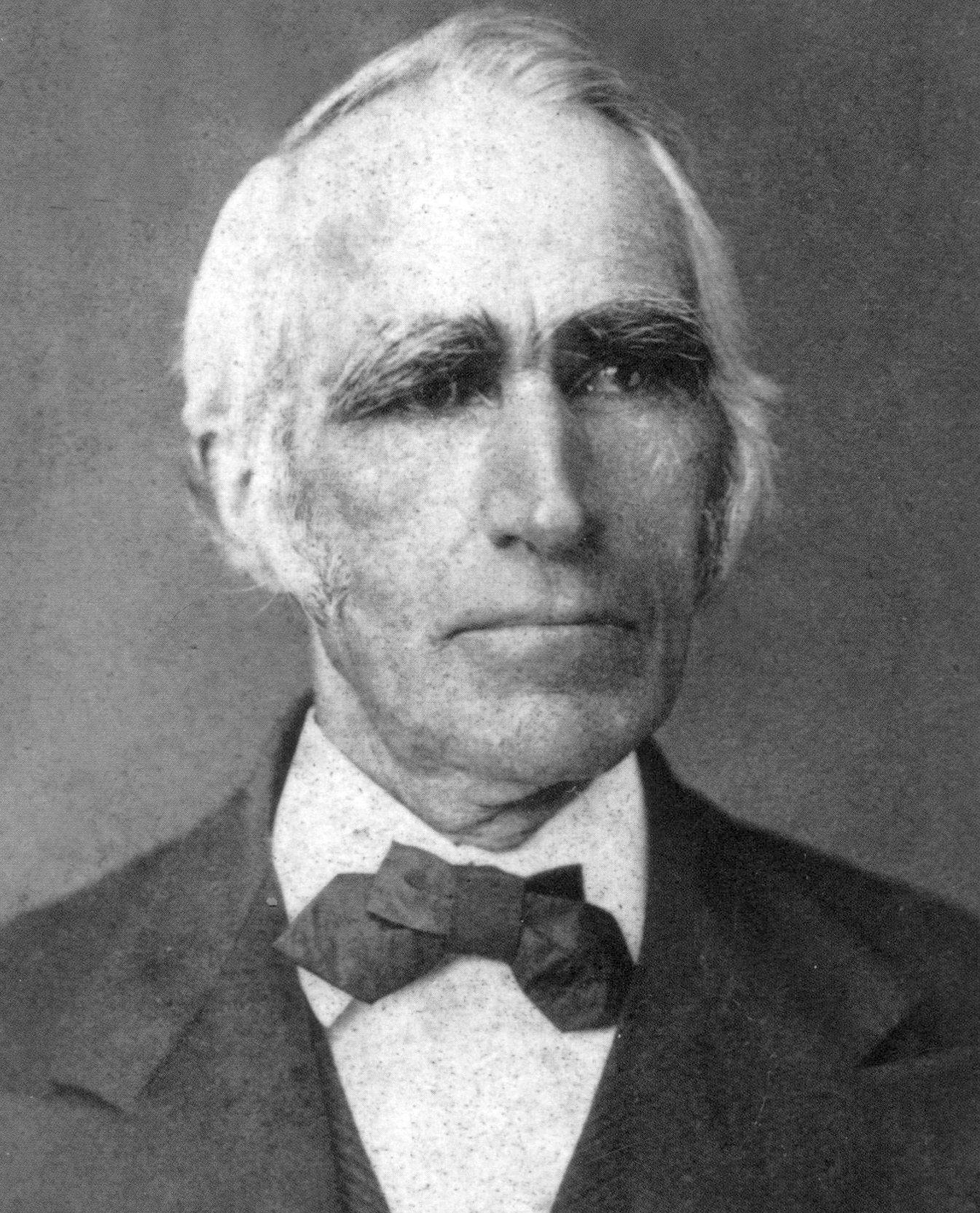 Robinson, Ebenezer